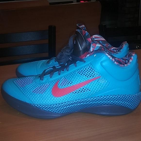 Arte lo hizo carolino  Nike Shoes | Nike Zoom Hyperfuse Low Nba Allstar Hollywood 21 | Poshmark